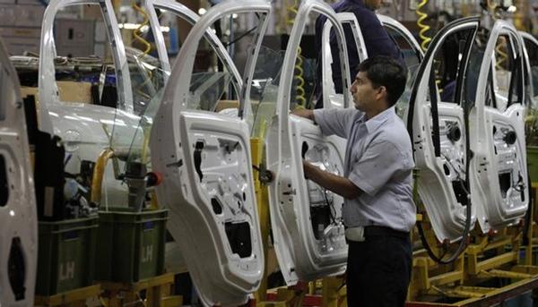 General Motors comienza exportacion Chevrolet Cruze a Brasil