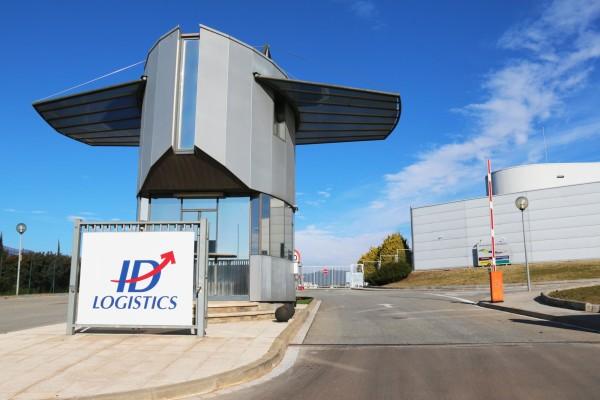 Grupo ID Logistics