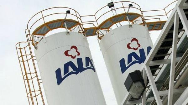 Grupo Lala aumenta su inversion en Mexico