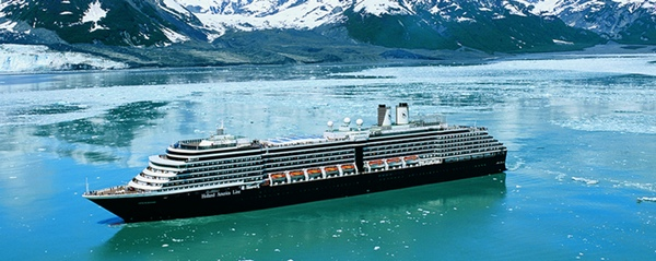 Holland America Line revela nombre de su nuevo buque