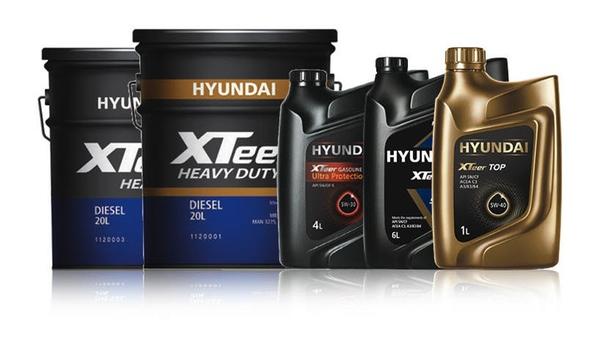 Hyundai quiere vender sus lubricantes en America Latina