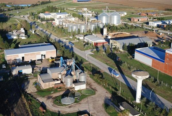 Informe destaca fuerte crecimiento de parques industriales en Argentina