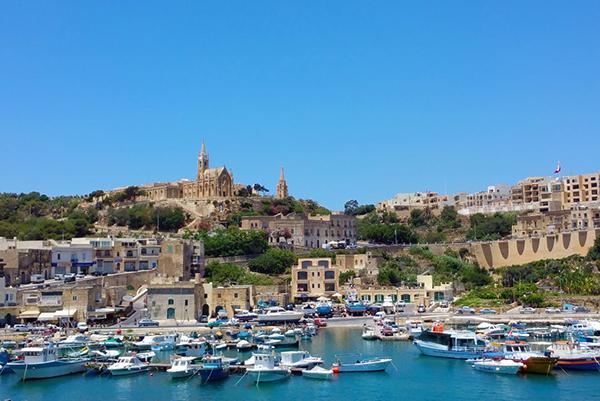 Malta_Gozo