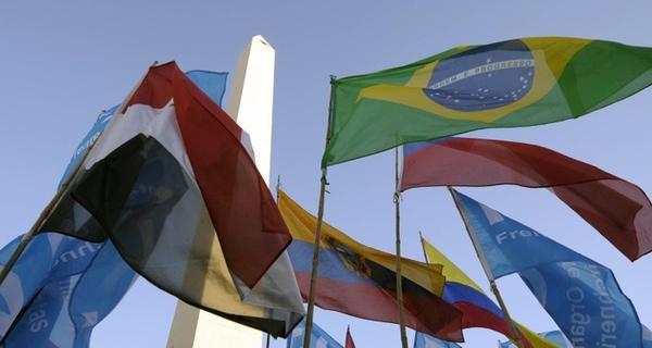 Mercosur y la Union Europea vuelven a las negociaciones
