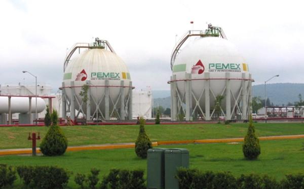 Mexico presiona a Pemex