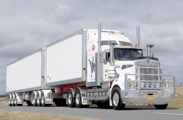Nuevo Leon quiere reordenar trafico de mercancias