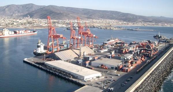 Obras del puerto de Pichilingue ya han terminado