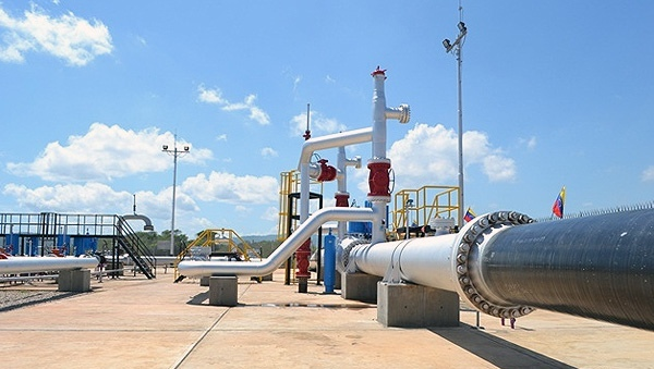 PDVSA reabrira refineria en Aruba