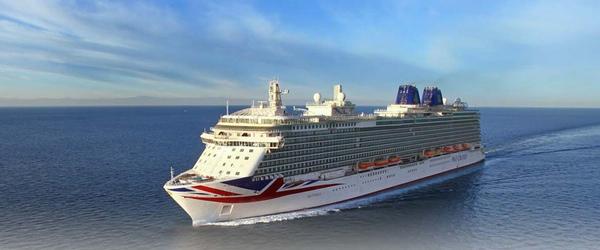 PO Cruises celebra la semana del vino ingles