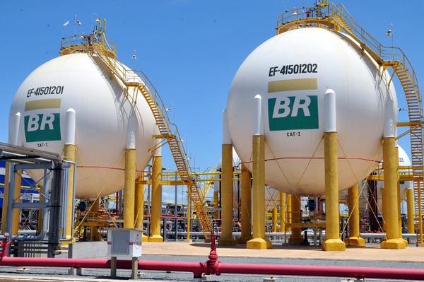 Petrobras vende parte de sus activos en Argentina y Chile