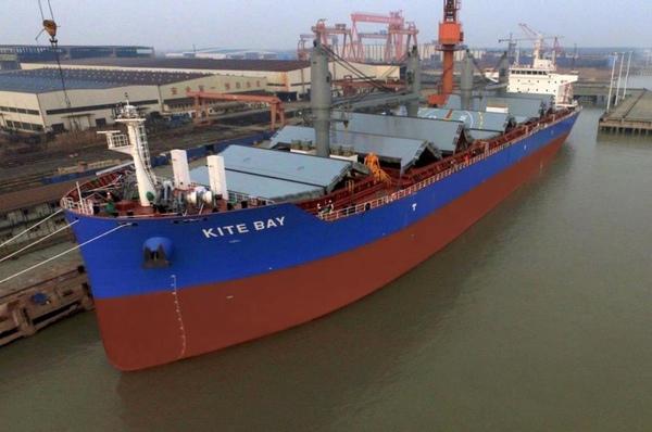 Pioneer Marine cancela pedidos de buques
