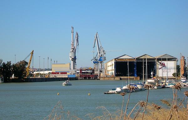 Puerto-Sevilla-almacenes