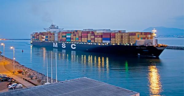 Puerto de Manzanillo es clave para el proyecto COMPAS