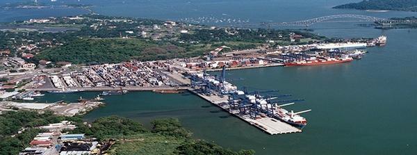Puertos de Panama trabajan para convertirse en hub logistico internacional