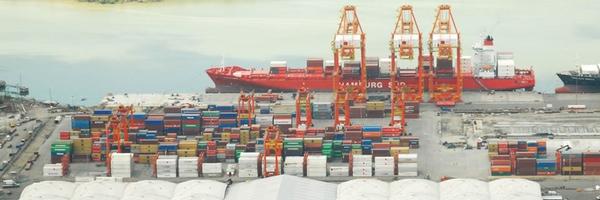 Puertos ecuatorianos esperan competencia justa con Posorja