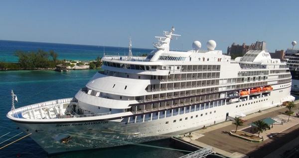 Regent Seven Seas planea itinerario alrededor del mundo en 2018