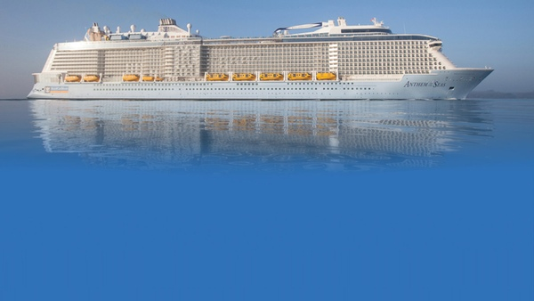 Royal Caribbean Cruises amplia sus flotas