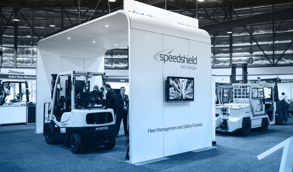 Speedshield-maquinaria