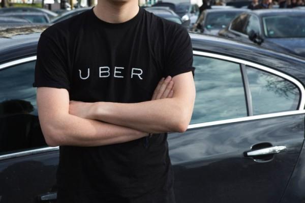 Uber y Lyft en Texas