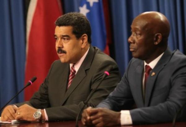 Venezuela y Trinidad y Tobago amplian relacion comercial