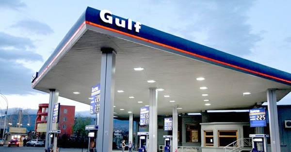 Venta de gasolina desciende en Ciudad de Mexico