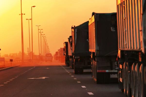 camiones unión europea
