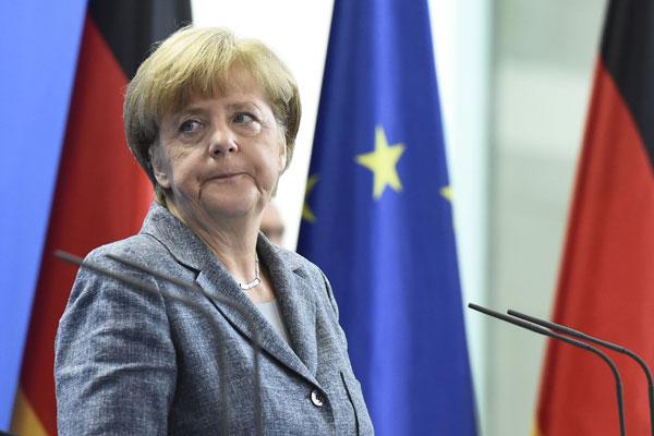 confianza empresarial Merkel