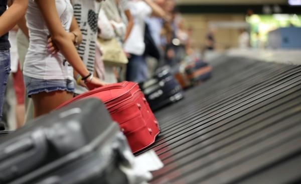 maletas Air Europa