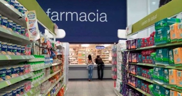 sector farmacéutico
