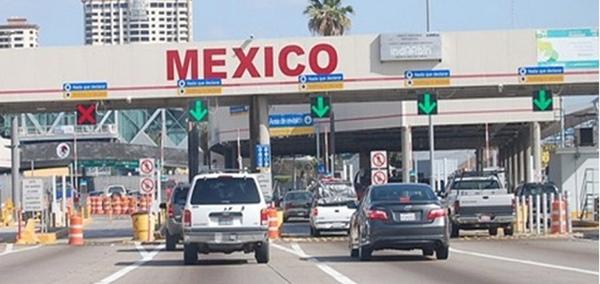 Aduanas mexicanas tienen fallos tecnicos
