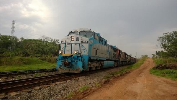 Brasil tiene deficit de infraestructuras de transporte