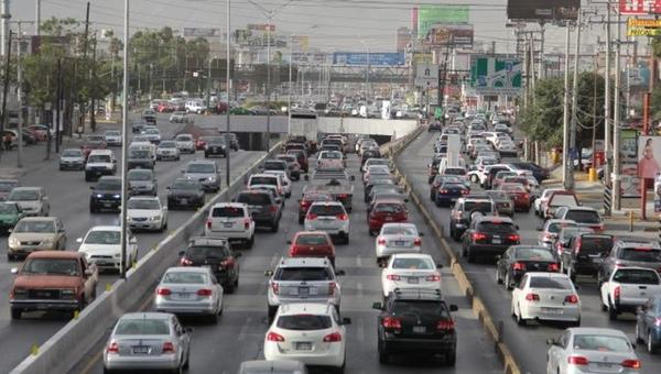 CONATRAM se opone a reglamento de trafico de Nuevo Leon