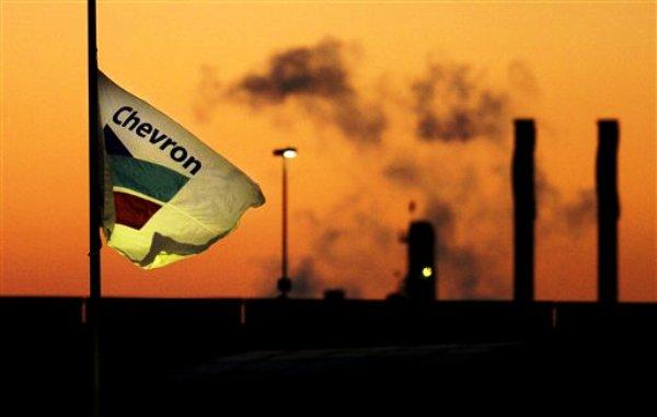 Chevron gana la batalla a Ecuador