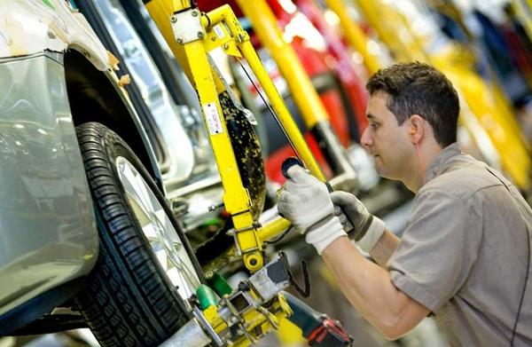 Coahuila tiene potencial para manufacturas 4.0