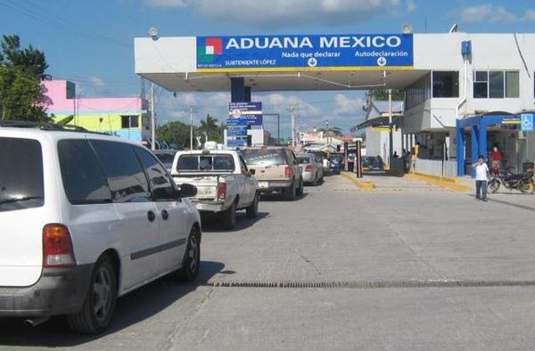 Colombia, Mexico, Chile y Peru agilizan tramites aduaneros
