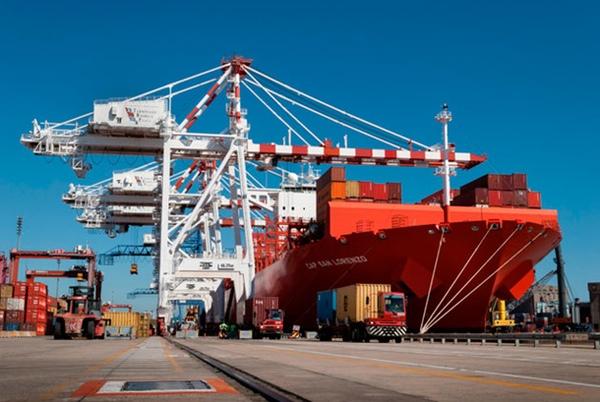 Costo portuario reduce competitividad de Argentina