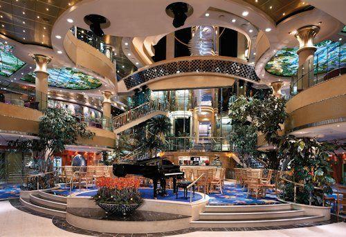 Crucero de Norwegian cruises