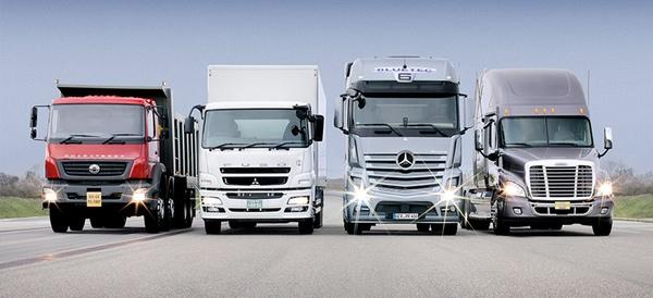 Daimler Trucks fabrica su unidad 400.000 en Mexico