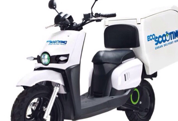 EcoScooting