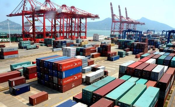 Exportaciones mexicanas caen en mayo