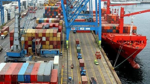 Exportaciones mexicanas vuelven a crecer
