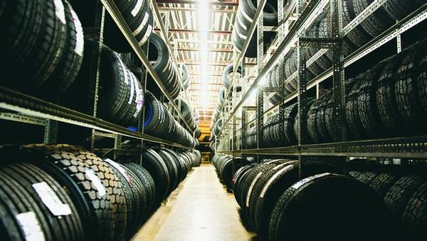 Goodyear es una de las mejores empresas de Mexico