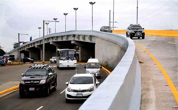 Ley APP mejorara infraestructuras en Nicaragua