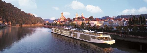 Lluvias en Europa obligan a ajustar itinerarios de cruceros