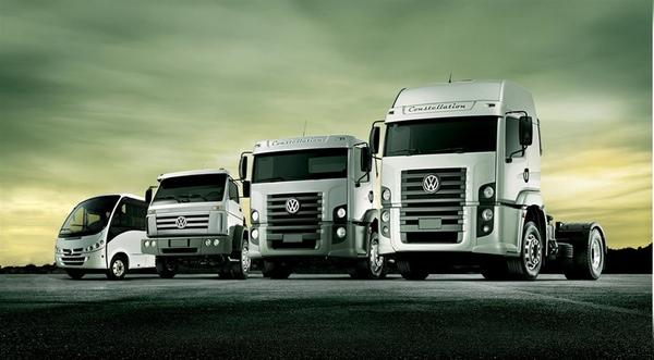 MAN Trucks Bus Mexico fabrica unidad numero cuatro mil