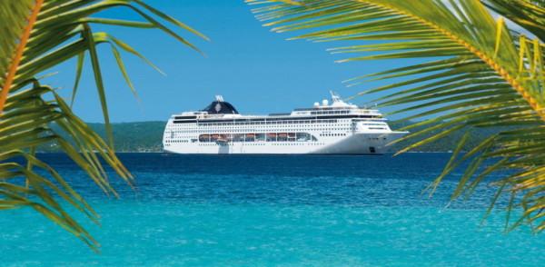 MSC Cruceros en el Caribe