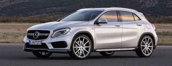 Mercedes-Benz vendera vehiculos hibridos en Mexico