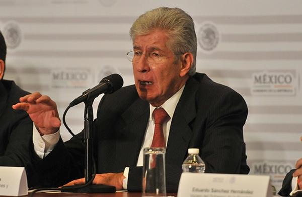 Mexico asume la presidencia del FIT
