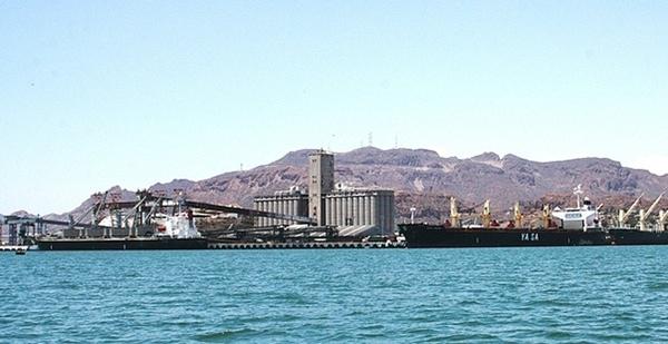 Mexico moderniza el puerto de Guaymas