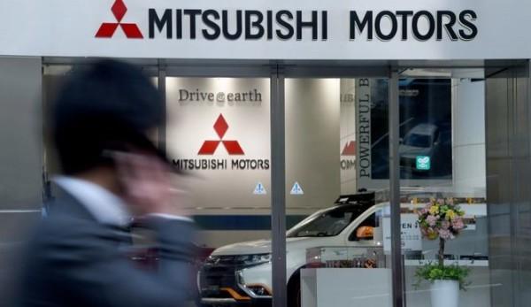 Mitsubishi Motors pérdidas